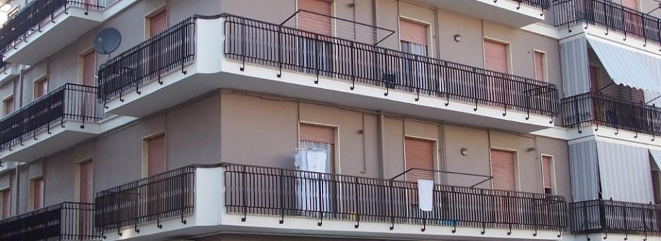 Condominio Via Cicerone, Altamura (BA)
