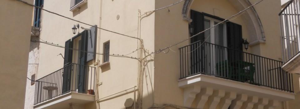 Condominio Via La Maggiore, Altamura (BA)