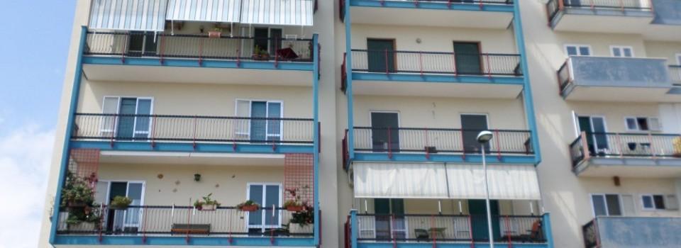 Via F.Casavola 5, Bari