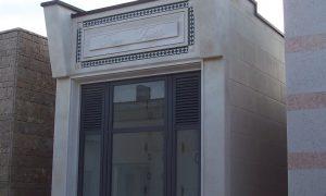 Realizzazione cappelle cimiteriali