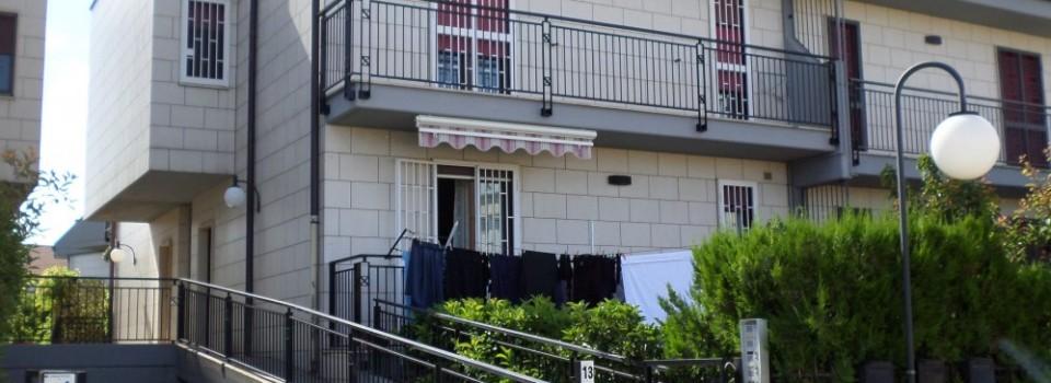 Via Berna – Altamura (BA) – Villetta a schiera
